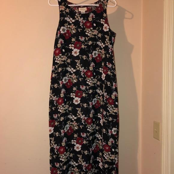 Studio Ease Dresses & Skirts - Reversible tank dress.